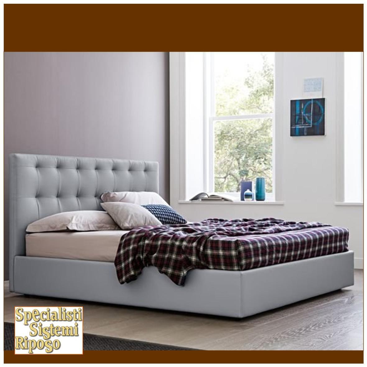 Testata letto con cuscini best testiera letto fai da te soluzione originale with testata letto - Cuscini testiera letto ...