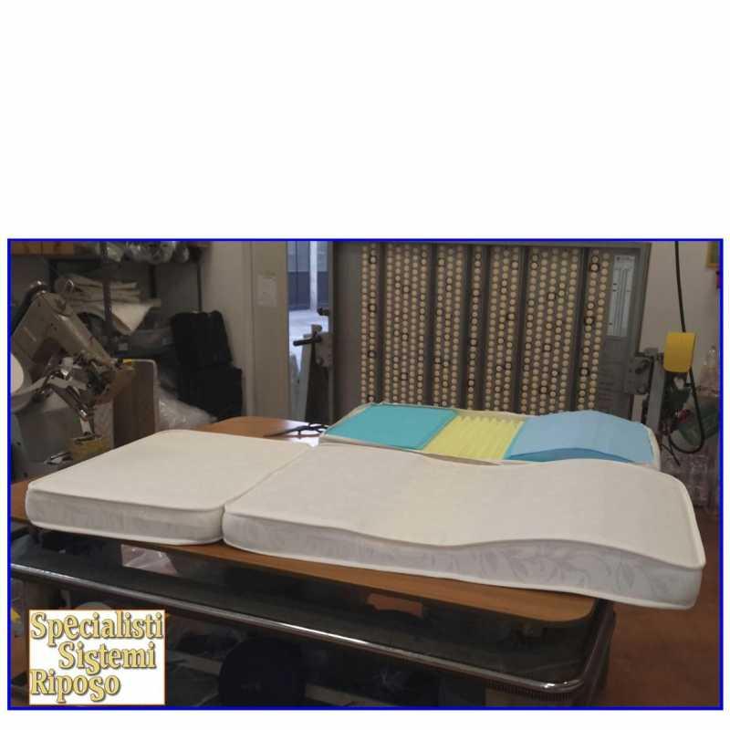 Materasso per divano letto 28 images rete per letto for Materassi x divano letto