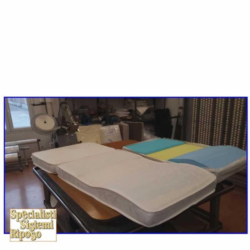 Materassi per divano letto divano letto relais outlet sofa club divani treviso materassi su - Materasso divano letto pieghevole ...