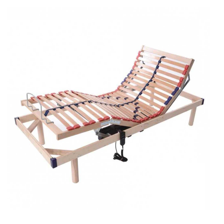 Prezzi reti a doghe rete letto doghe in legno basculante manuale prezzi offerte with prezzi - Rete letto elettrica prezzo ...