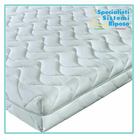 Cover Super Wash copri materasso lavabile 90° fodera con cerniera