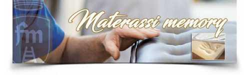 Materassi memory Verona: by Formaflex - specialistisistemiriposo.it