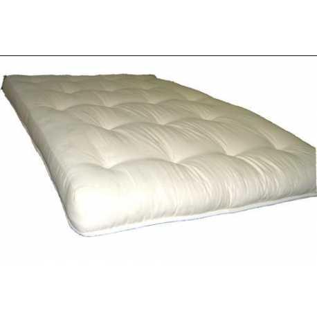 Futon lana cocco