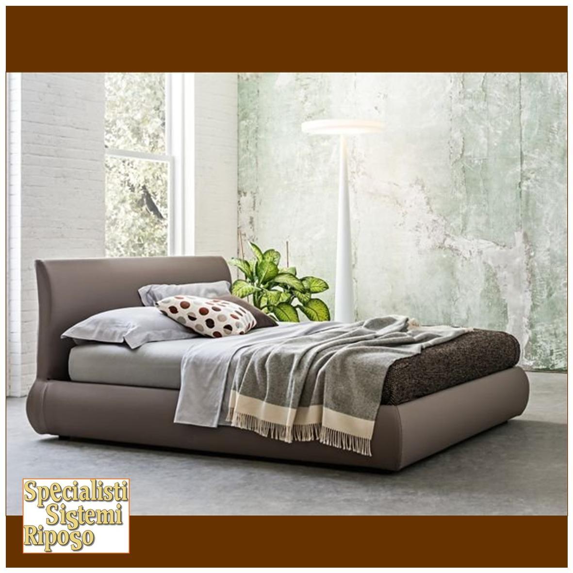 Letto con contenitore prezzi letto contenitore joy vunice with letto con contenitore prezzi - Letto rotondo prezzo ...