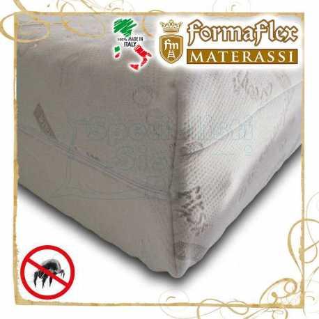 copri materasso anti acaro a sacco su misura greenfirst con cerniera