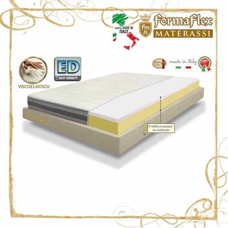 Comparazione Materassi.Materasso Memory 2 Strati Plus Specialisti Sistemi Riposo