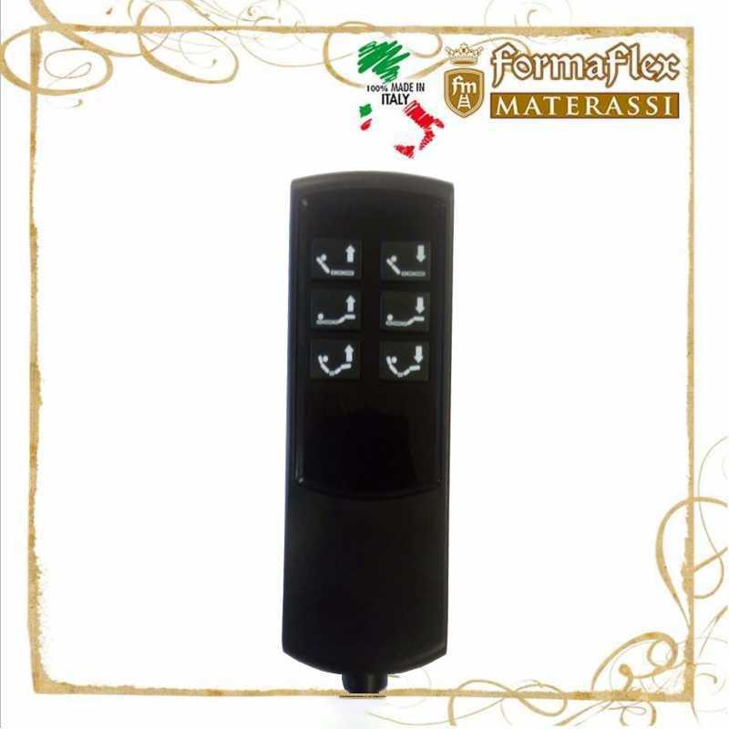 Telecomando con filo per rete motorizzata ricambio plug tondo a 5 pin