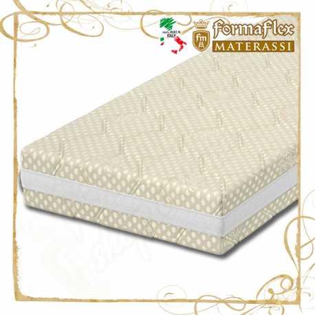 Fodera copri materasso cotone natura 100% cotone