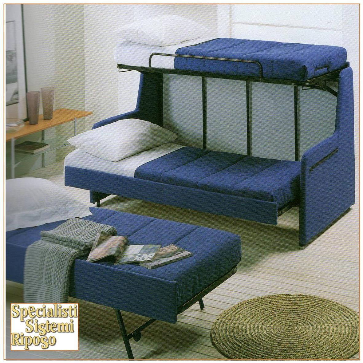 Divani letto prezzi finest divano letto poltronesof per - Divano letto a tre posti ...
